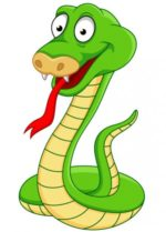 green-cartoon-snake-painted-by-hand-3804
